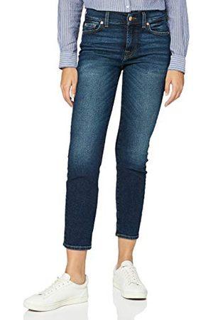 7 for all Mankind Slim Jeans för kvinnor