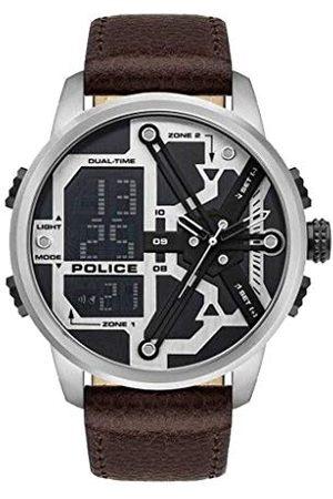 Police Armbandsur för män PEWJD2003201