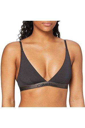 Calvin Klein Dubbel ton för kvinnor – konvertibel triangel vardagsbehå