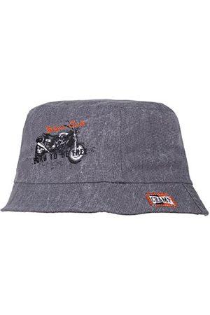 maximo Pojkar hatt biker keps
