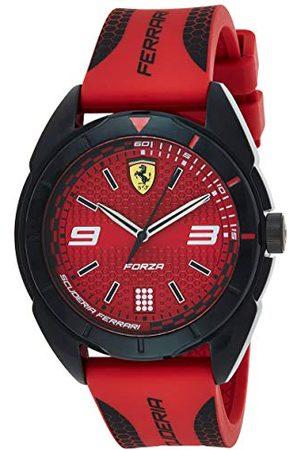 Scuderia Ferrari Unisex-vuxen klocka 0830517
