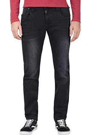Timezone Mäns vanliga Eliaztz raka jeans
