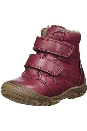 Froddo Unisex barn G2110092 barn Ankle Boot, Bordeaux21 EU