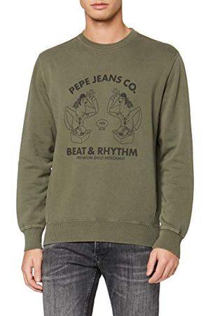 Pepe Jeans Herr Alexis sweatshirt