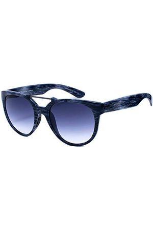 Italia Independent Italia oberoende unisex vuxen 0916-BH2-009 solglasögon, (azul), 51.0