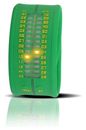 Time-IT Klockor - Unisex noll digital armbandsur noll A6