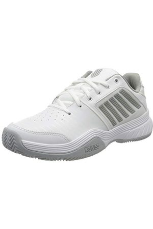 Dunlop Herr COURT EXPRESS HB sneaker, /höghögrise/ , 39 EU