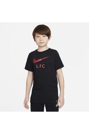 Nike Flicka T-shirts - Fotbolls-t-shirt Liverpool FC för ungdom