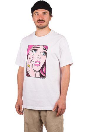 DGK Last Crush T-Shirt white