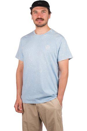 Katin Easy Emblem Emb T-Shirt sky blue mineral