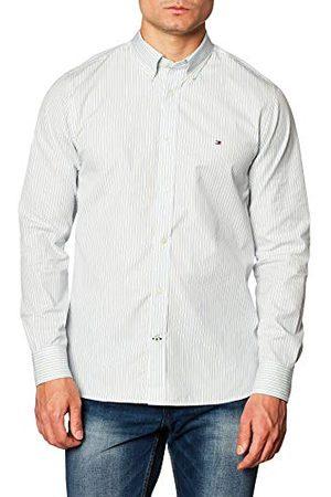 Tommy Hilfiger Djärva Ränder Skjorta för män