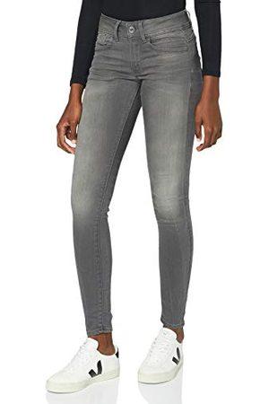 G-Star Lynn Mid Skinny Jeans för kvinnor