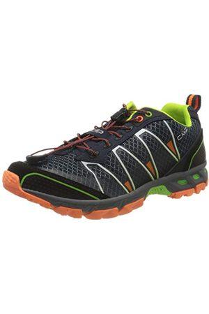 CMP – F.lli Campagnolo Herr Altak Trail Shoe träningsskor, Navy Mint Fluo 97bd41 EU