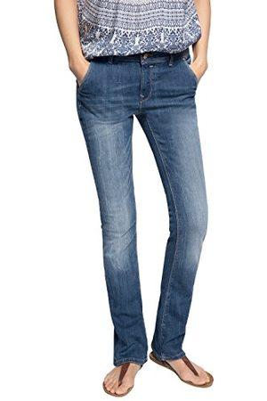 Esprit Kvinnors hud bootcut jeans