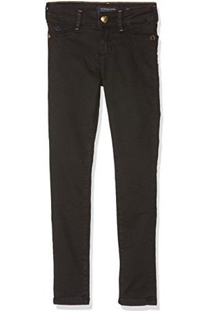 Scotch&Soda Flicka Nos-La Milou-Clean Black jeans