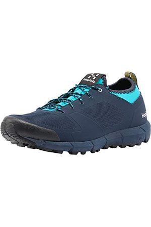 Haglöfs Damer L.i m låg friidrott sko, 4nh Tarn Blue Maui Blue40 EU