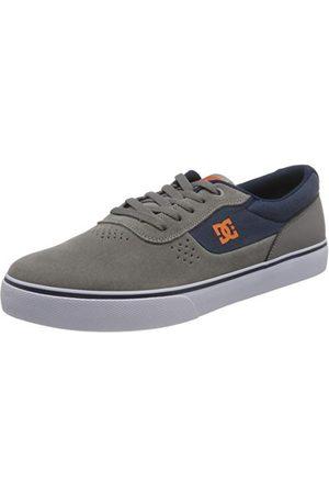 DC Herr Switch Sneaker, grå40 EU