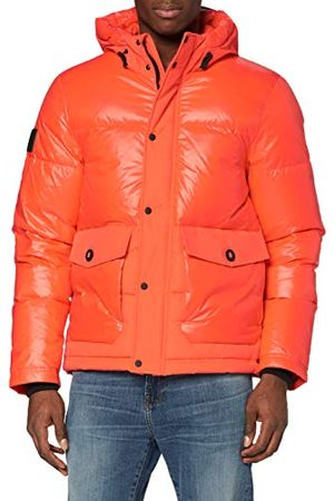 Superdry Herr Down Alternative Coat