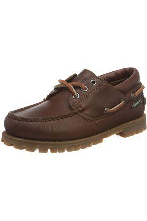 SEBAGO Pojkar Acadia K sneakers, kanel33 EU