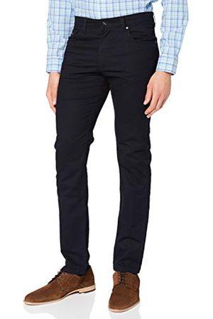 Bugatti Mäns lösa passform jeans
