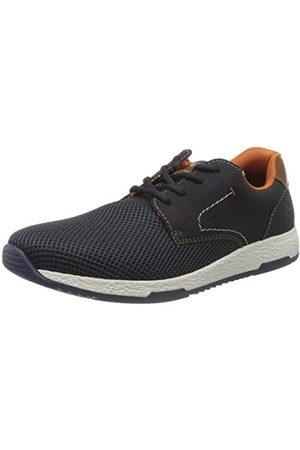 Rieker Herr B9422 sneaker, Atlantis Pazifik Amaretto 14 14-45 EU