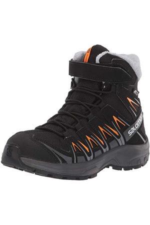 Salomon Outdoorskor - Unisex barn XA Pro 3D Winter TS CSWP J Hiking- och multifunktionsskor, syntetisk/textil, - 33 EU