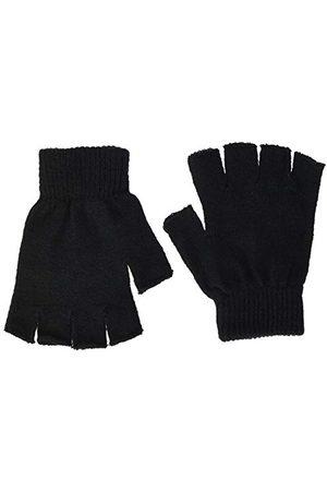 Urban classics Unisex 2-pack handskar halvfinger Gloves, ( 0007), large (tillverkarens storlek: L/XL)