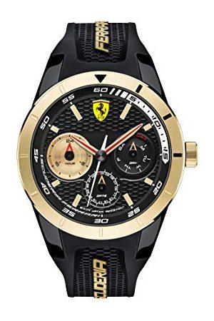 Scuderia Ferrari Herrarmbandsur 830380