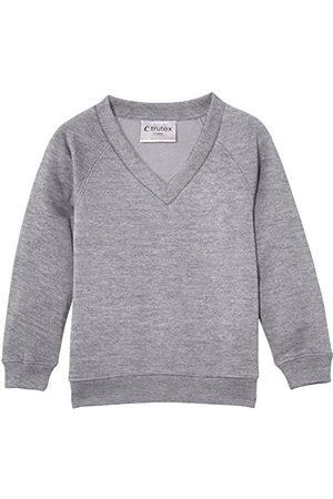 Trutex Begränsad unisex vanlig v-ringad tröja