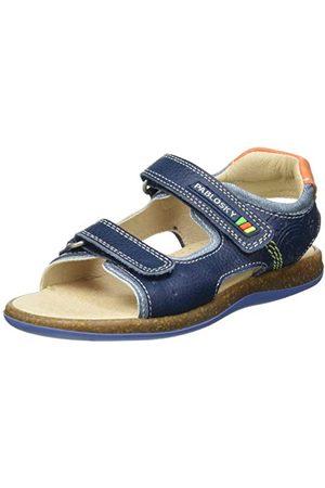 Pablosky Baby-pojkar 099425 sandal, - 21 EU