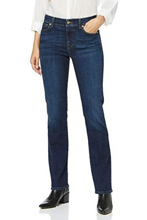 7 for all Mankind Ladies The Straight Jeans