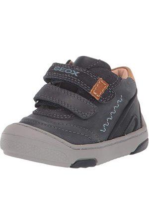 Geox Pojkar B Jayj Pojke A Sneaker, marinblå C4002-20 EU