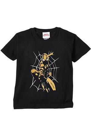 Marvel Pojke ultimata spindel man halloween skytte kortärmad t-shirt
