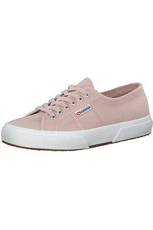 Superga Unisex vuxna 2750-cotu klassiska träningsskor, Pink Pink Skin W6y10.5 UK
