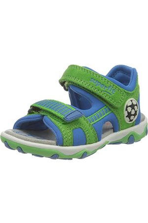 Superfit Pojkar Mike 3.0 sandaler, 7 000-34 EU