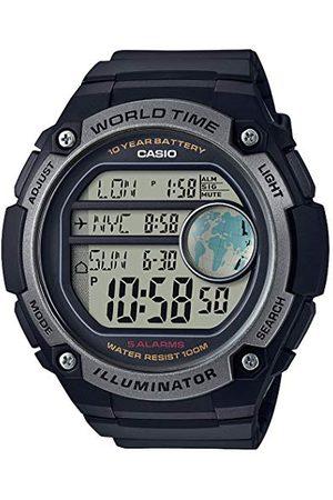 Casio Collection armbandsur för män armband