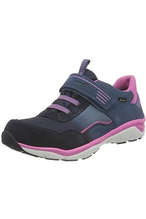 Superfit Flickor Sport5 sneakers, 8030-35 EU