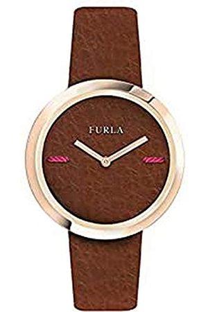 Reloj FURLA NEW COLLECTION Reloj FURLA Ny kollektion unisex vuxen kvartsur 8434103389014