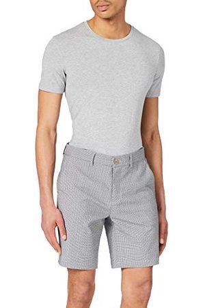 Casual Friday Herr Parlby Small Checked shorts