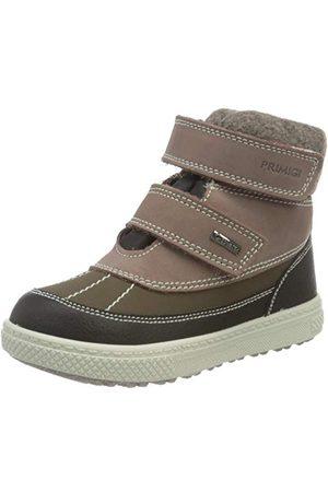 Primigi Baby flicka pbzte 63601 First Walker Shoe, Taupe Ner beige22 EU