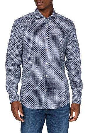 Pepe Jeans Herr Burton skjorta