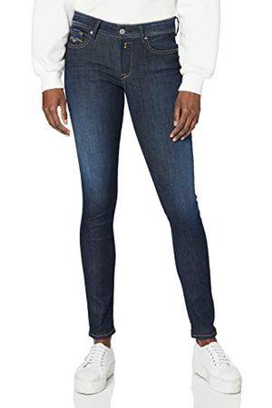Replay Nya jeans för kvinnor