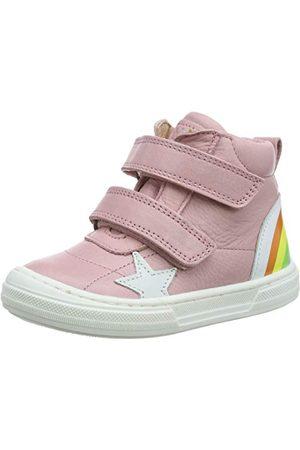 Bisgaard Unisex baby regnbåge sneaker, ROSA26 EU