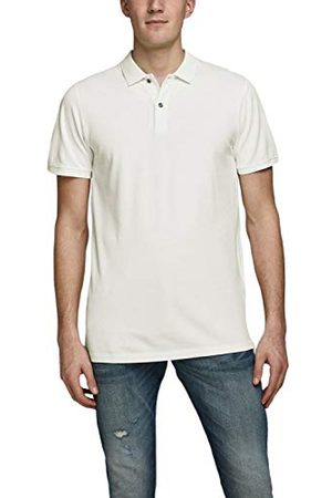 Jack & Jones Herr Jjejeans Wash Polo Ss Camp poloskjorta
