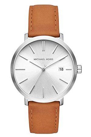 Michael Kors Herr analog kvartsklocka rem Men's Standard