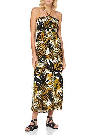 Only Kvinnor Onllibby Strap Maxi Smock Dress WVN klänning