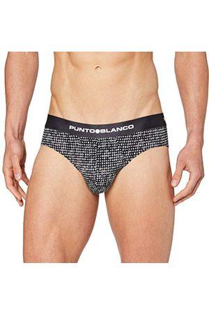 Punto Blanco Män Binary retro shorts