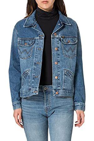 Wrangler Retro jeansjacka för damer