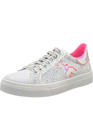 Patrizia Pepe Kids Damer Ppj56 sneaker, fuxia39 EU