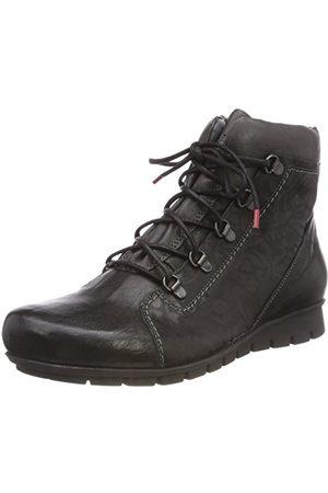 Think! Tänk! Dam Humana_383078 Desert Boots, 09 Sz kombi39 EU